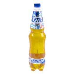 Пиво Балтика Кулер 1,33л пэт